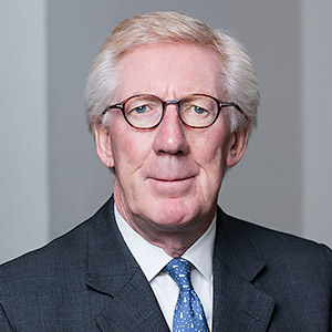 Nick Hyde - Chairman, Forrester Hyde