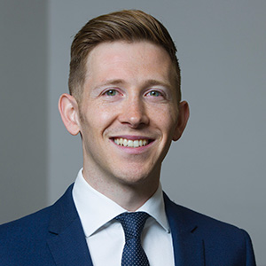 Jake Payne – Investment Analyst, Forrester Hyde